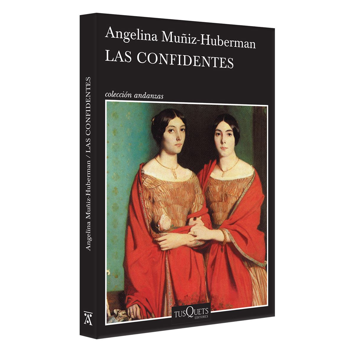 Las Confidentes