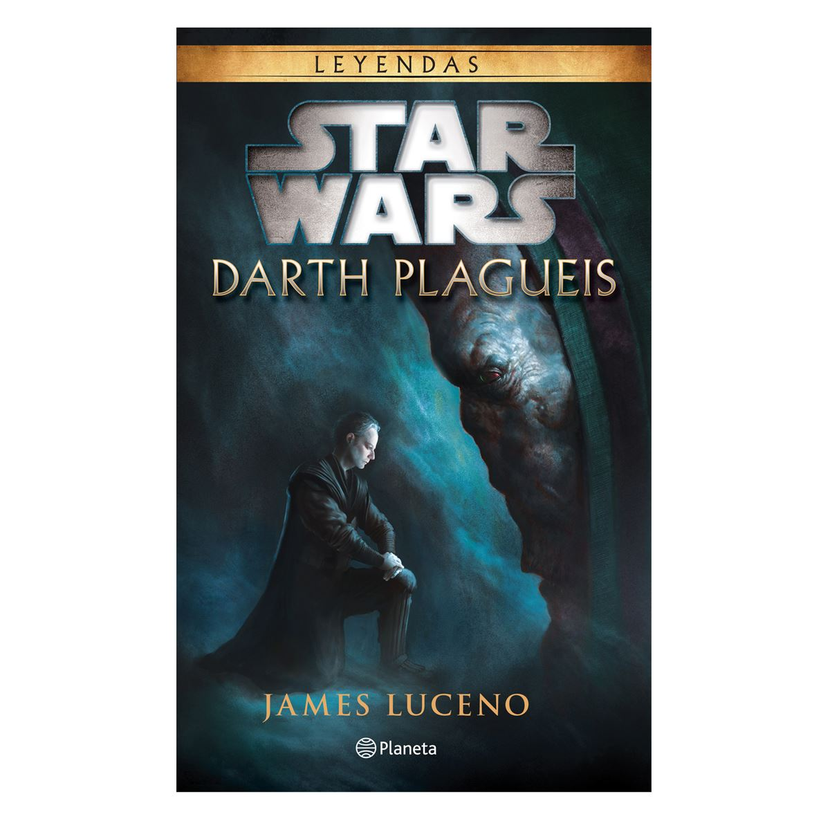 Star wars, darth plagueis Libro - Sanborns