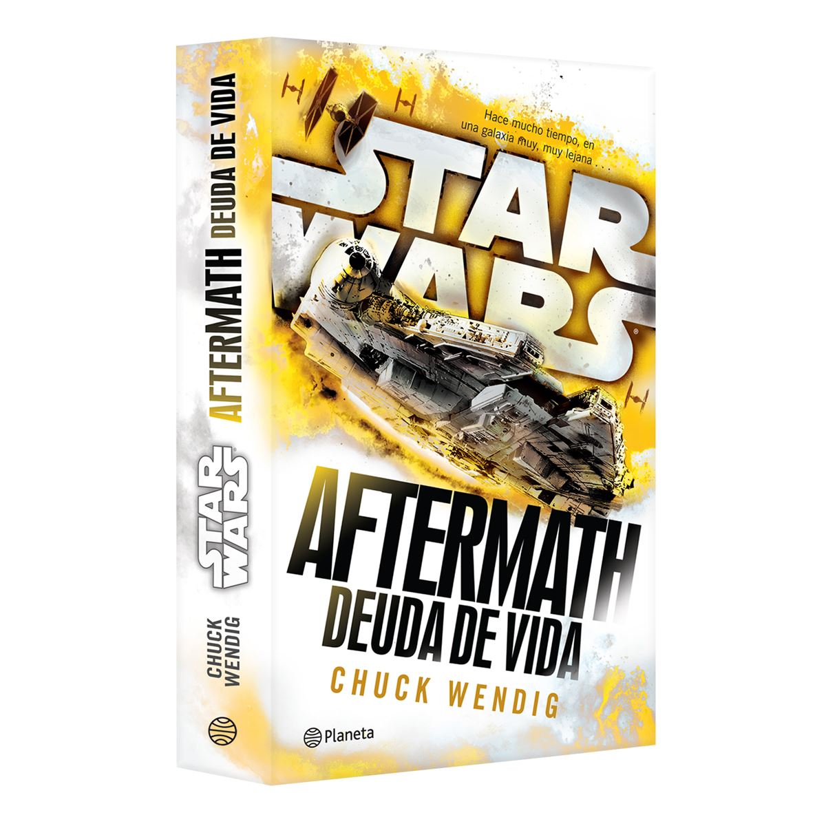 Star wars. aftermath 2. deuda de vida Libro - Sanborns