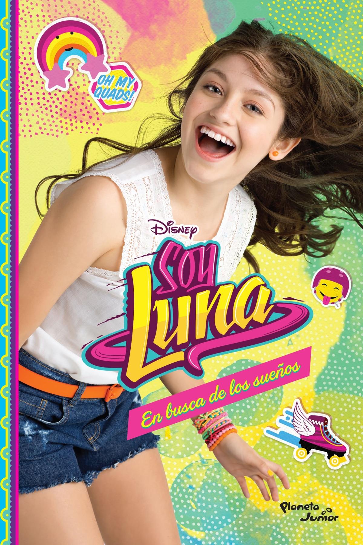 Soy Luna Verpasst