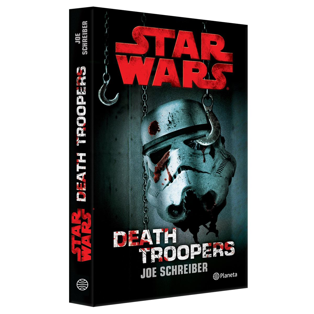 Star wars. death troopers Libro - Sanborns