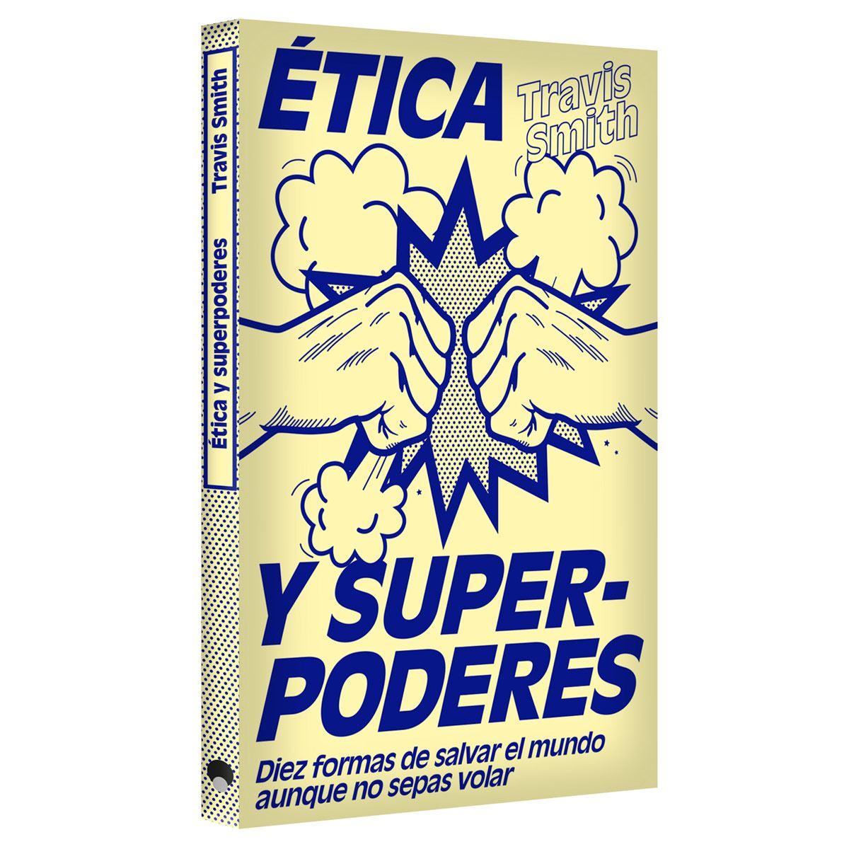 Ética y super-poderes