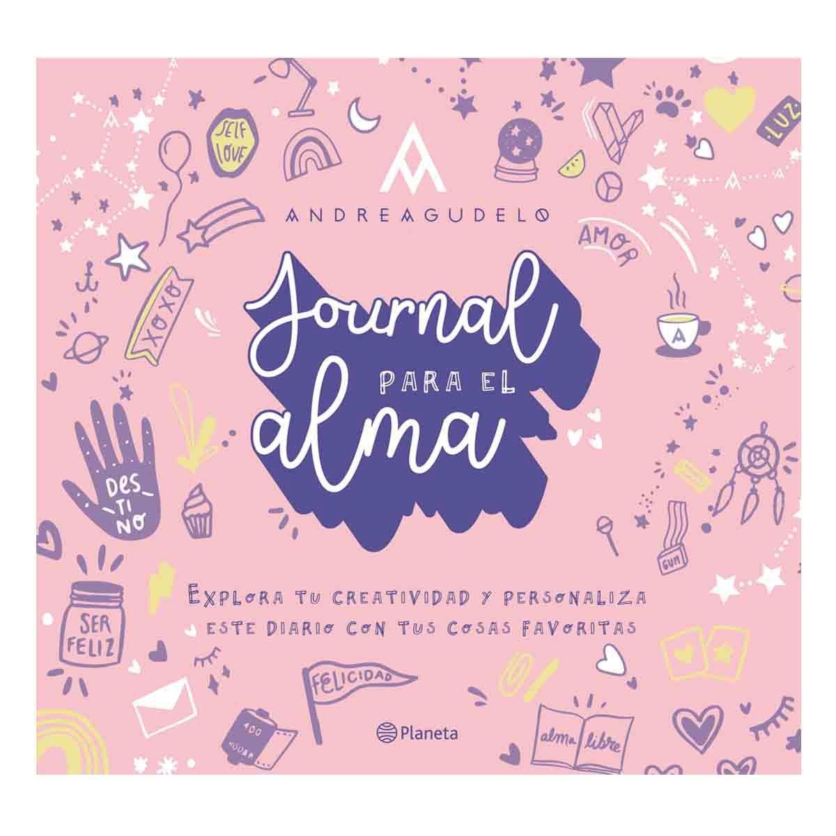 Journal para el alma