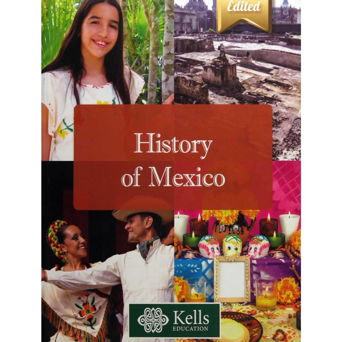 History Of Mexico. Student´S Book