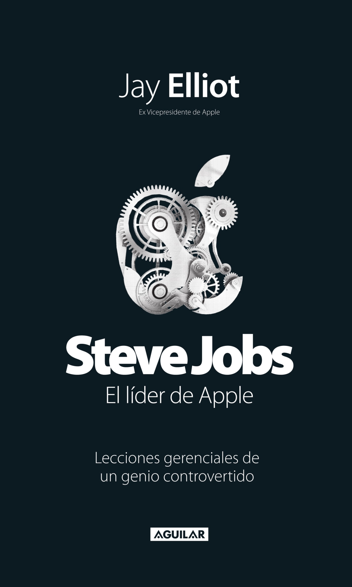 Steve Jobs. El líder de Apple