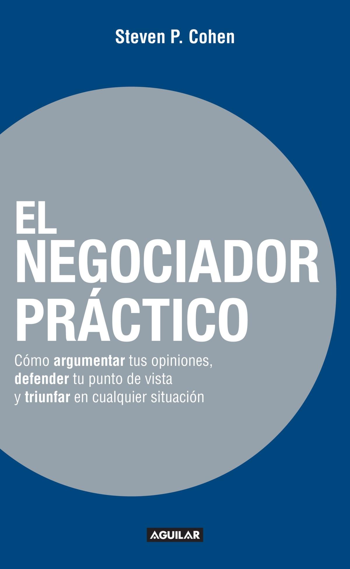 El negociador práctico
