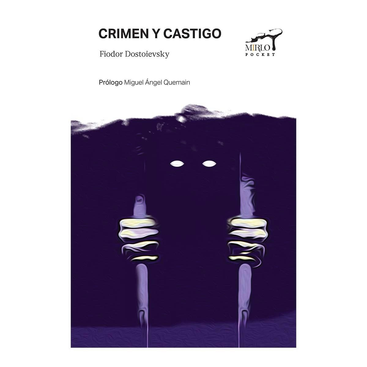 Crimen y castigo - Mirlo Pocket