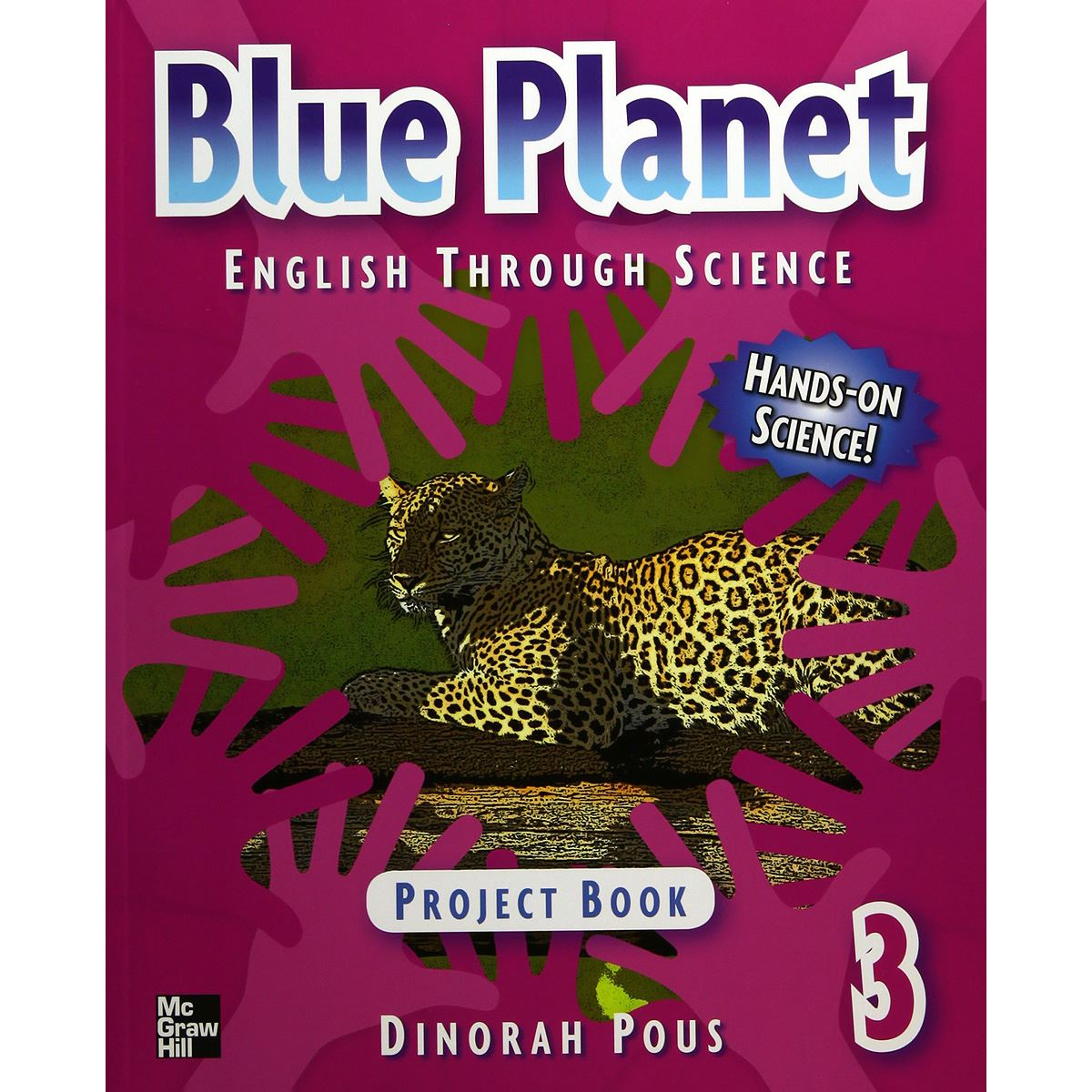 Blue Planet 3 Project Book