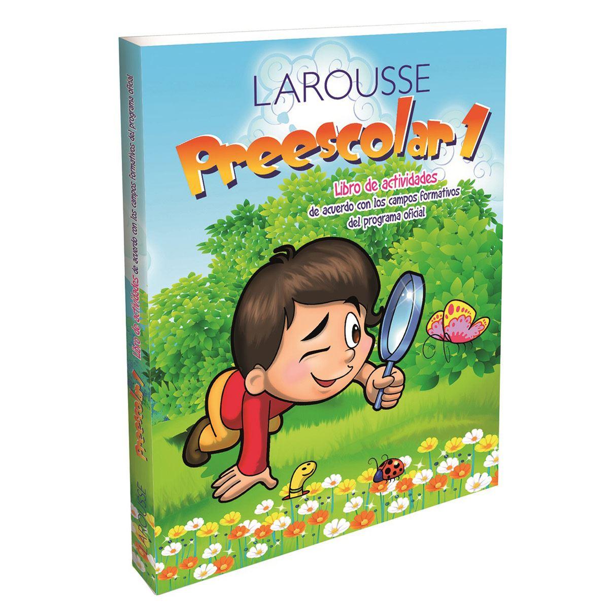 Preescolar 1