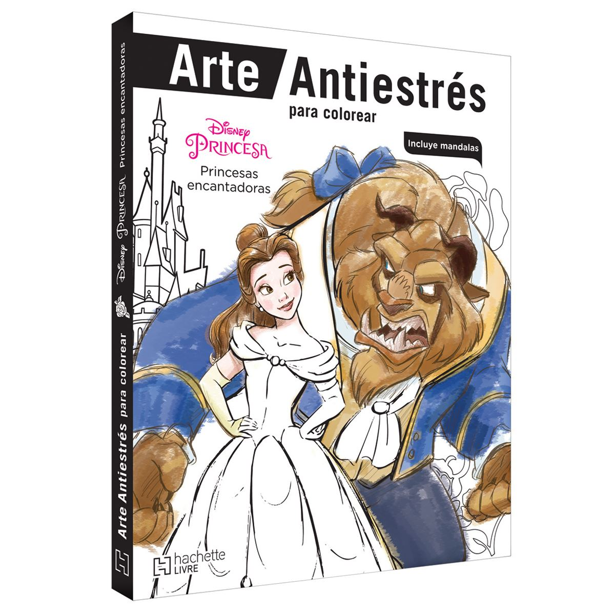 Disney princesas encantadoras