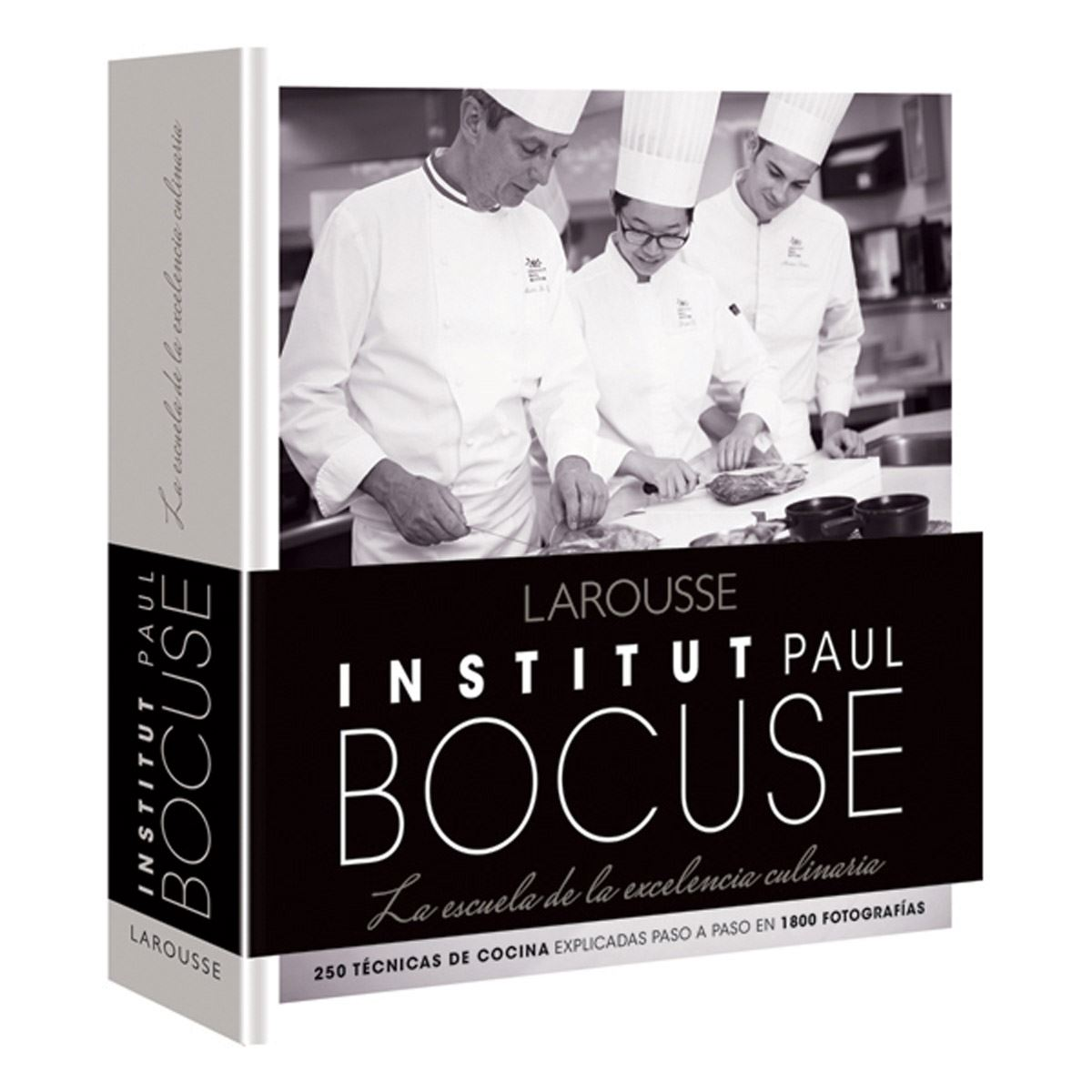 Instituto paul bocuse Libro - Sanborns