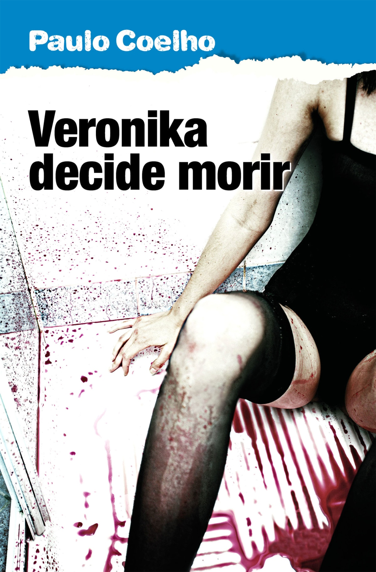Veronika decide morir (Biblioteca Paulo Coelho)