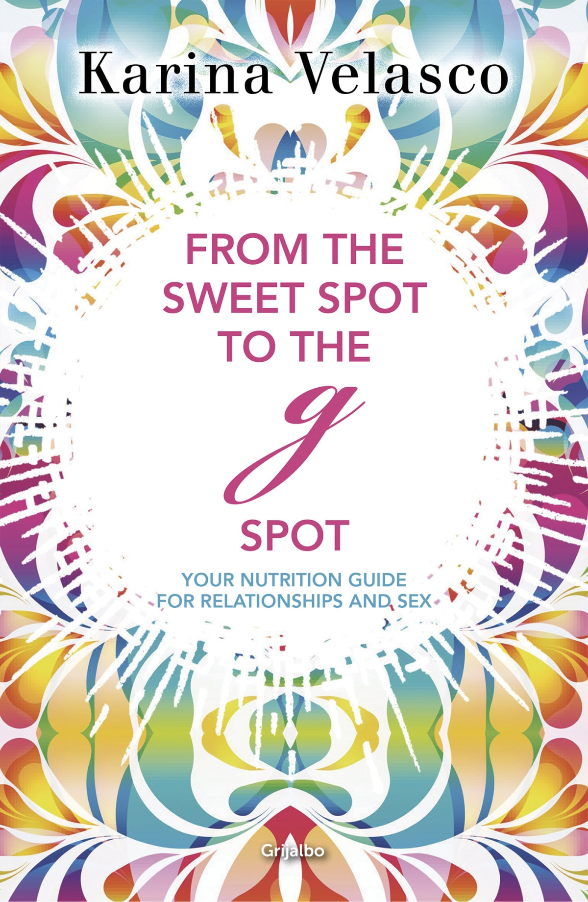 From the sweet spot to the G spot
