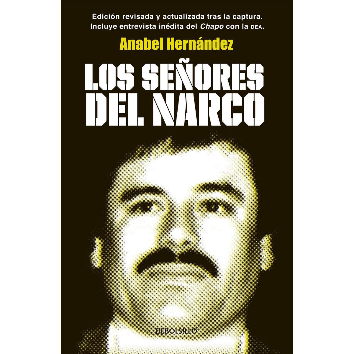 Los Señores del Narco  (Debolsillo)