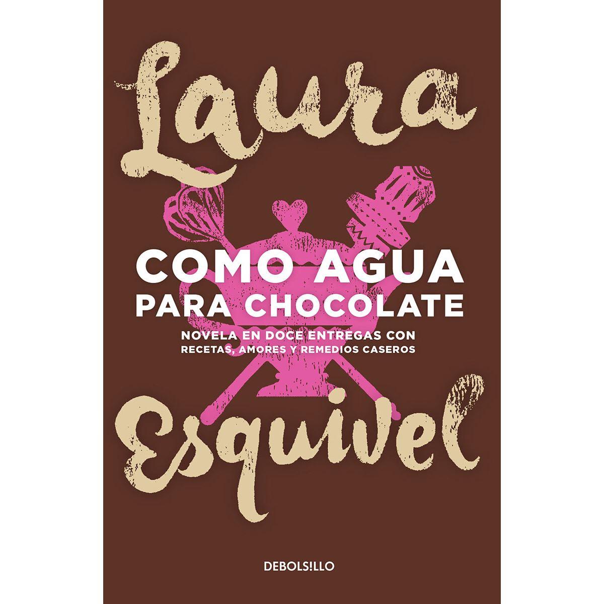 Como agua para chocolate Libro - Sanborns