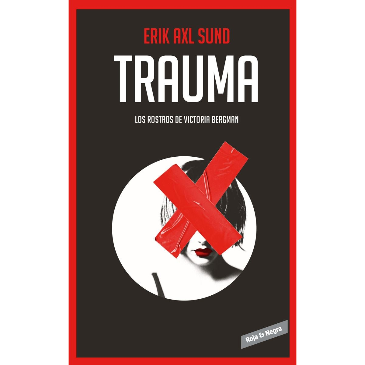 Trauma Libro - Sanborns