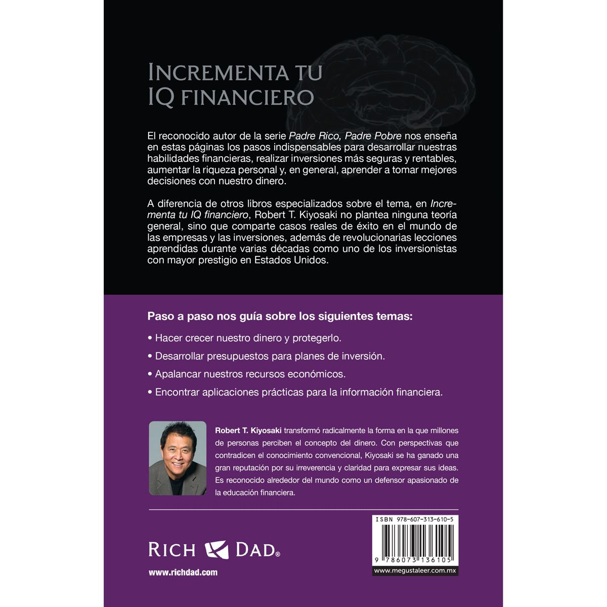Incrementa Tu IQ Financiero