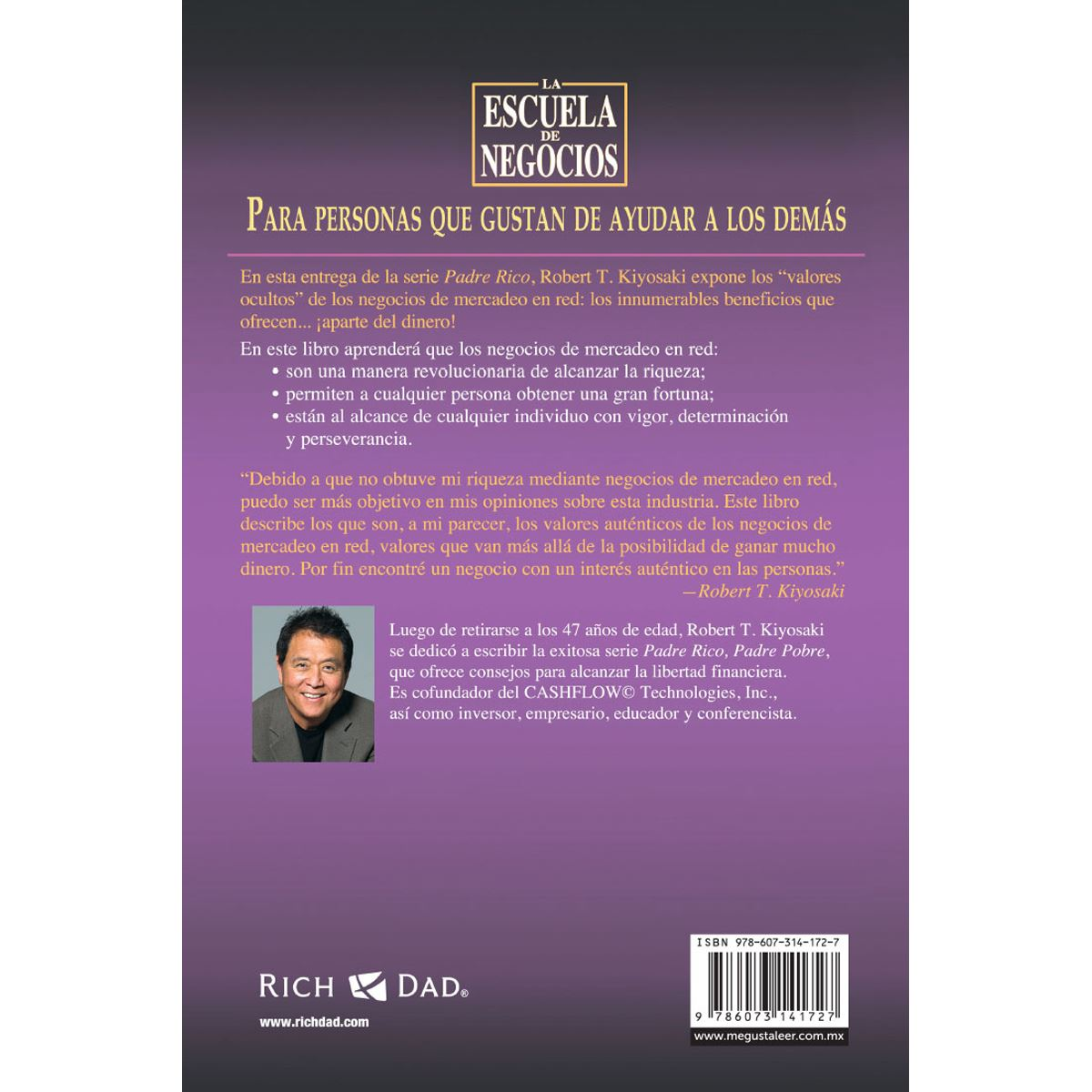 La Escuela de Negocios (Bestseller)