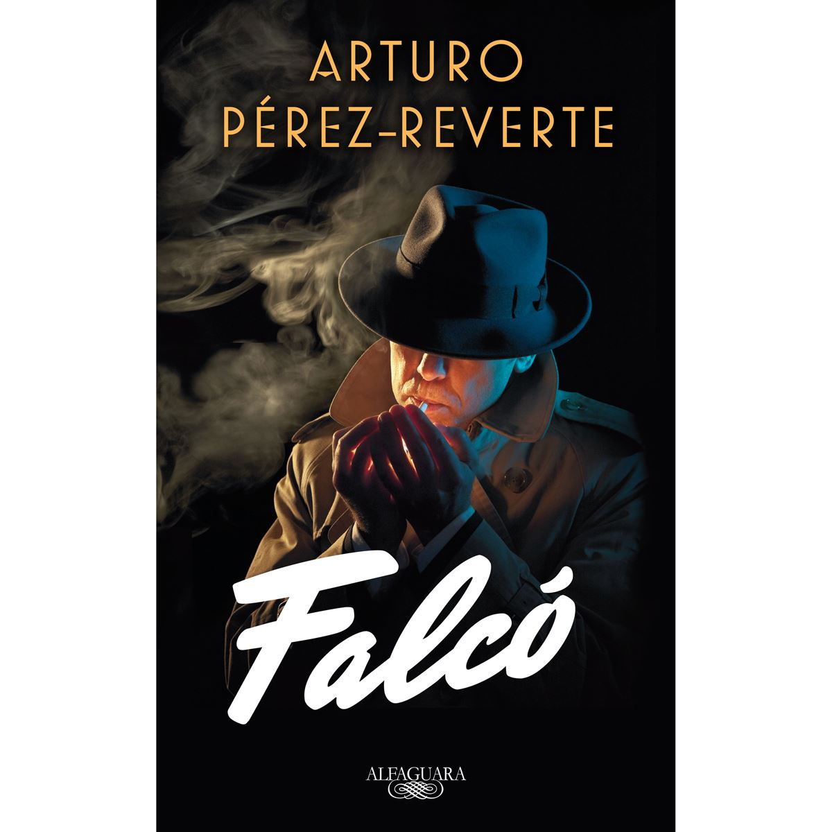 Falco Libro - Sanborns