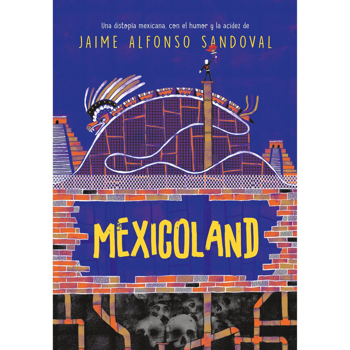 Mexicoland Libro - Sanborns