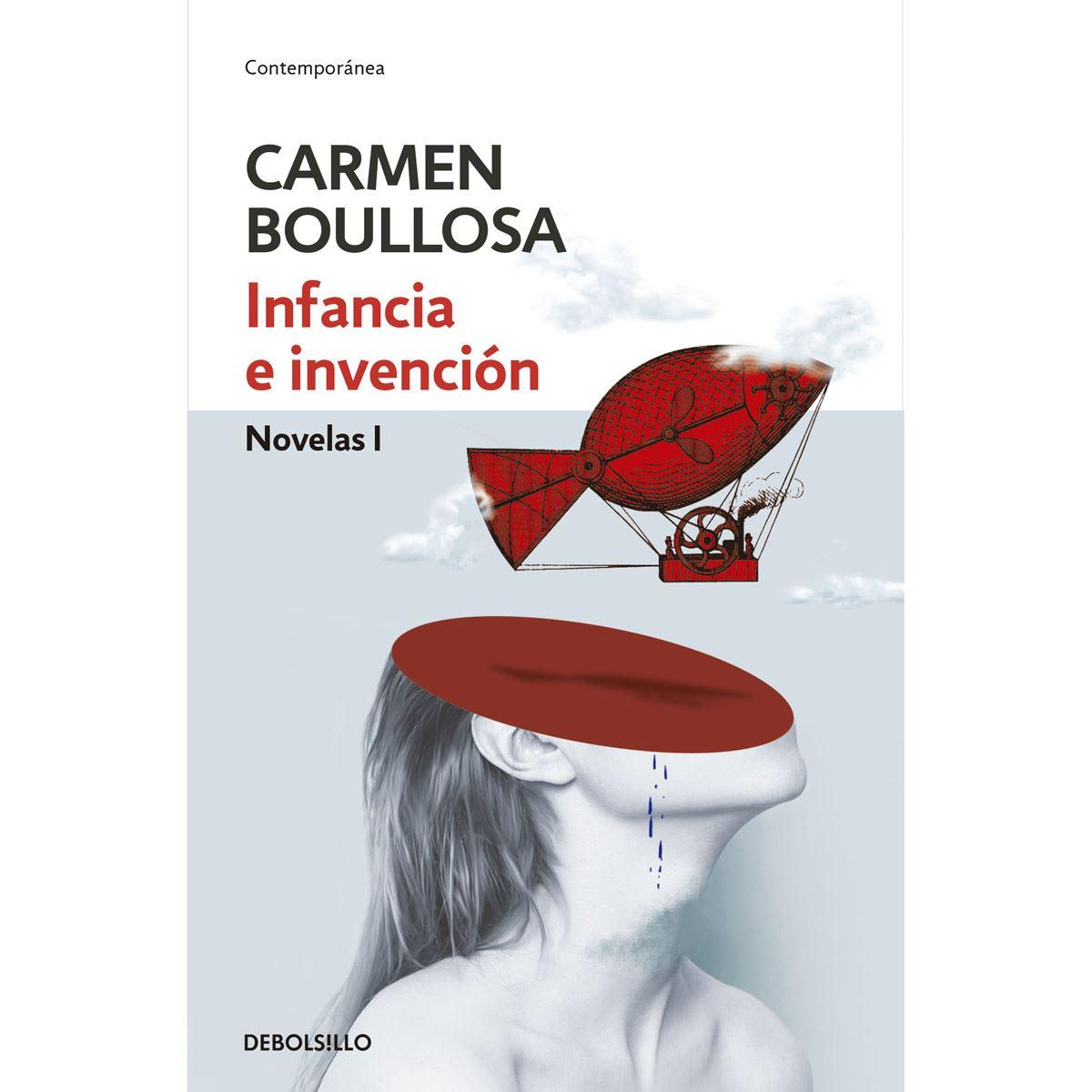 Infancia e invención Libro - Sanborns