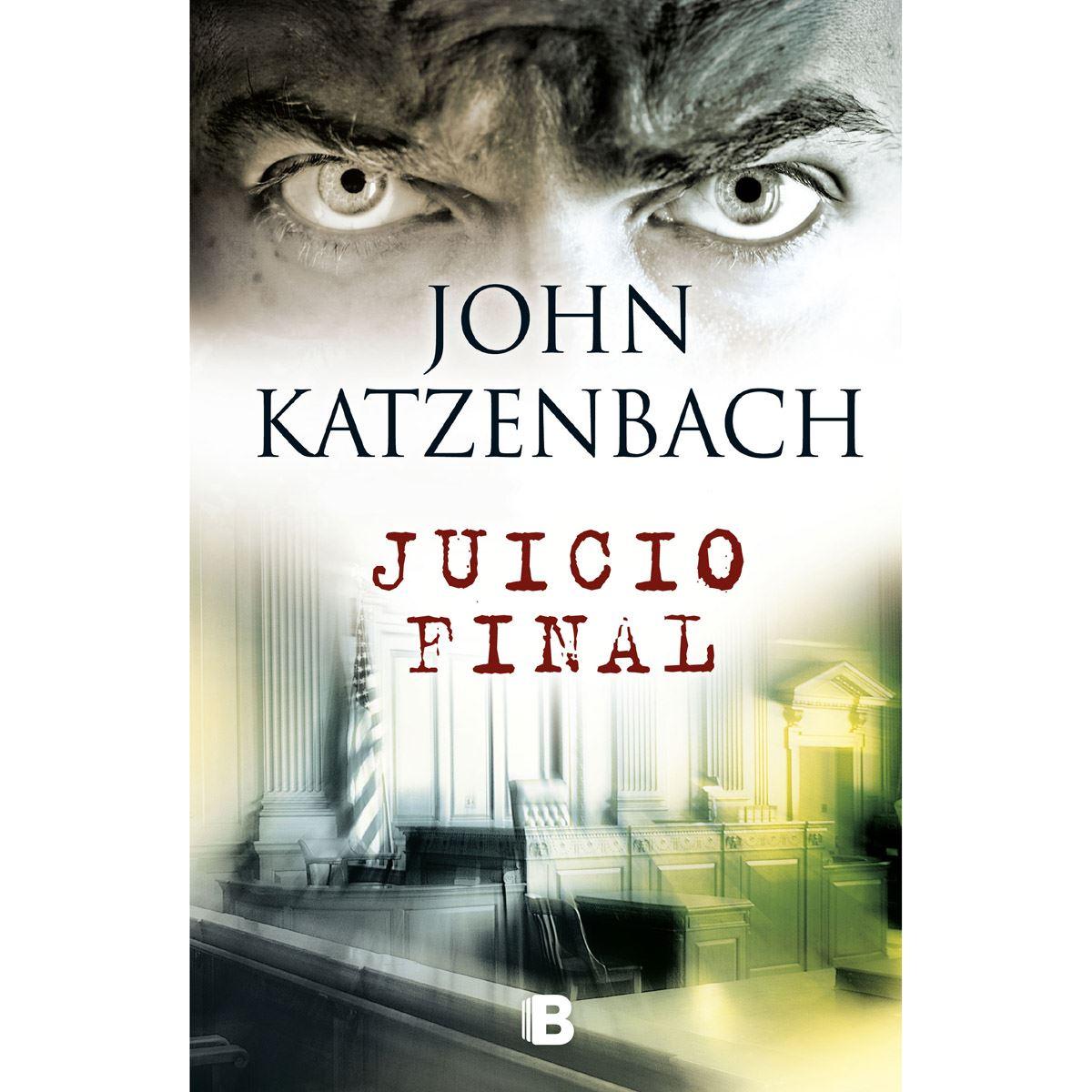 Juicio final Libro - Sanborns