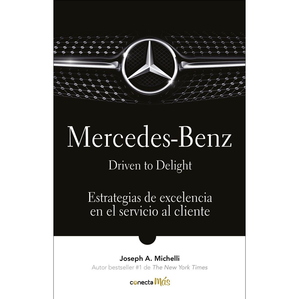 Mercedez-Benz . Driven to delight