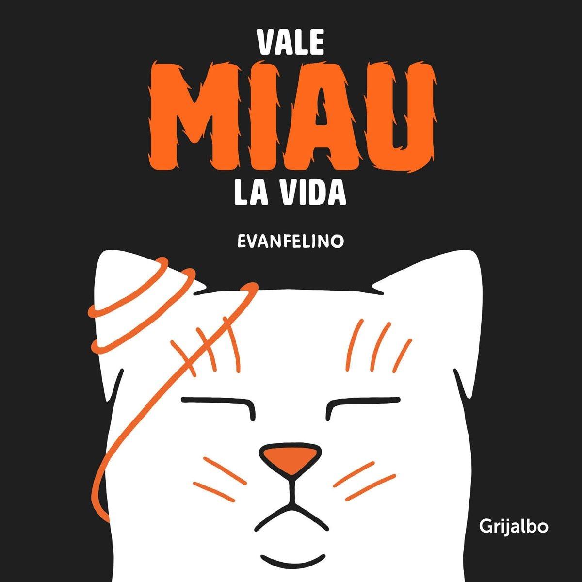 Vale Miau la Vida