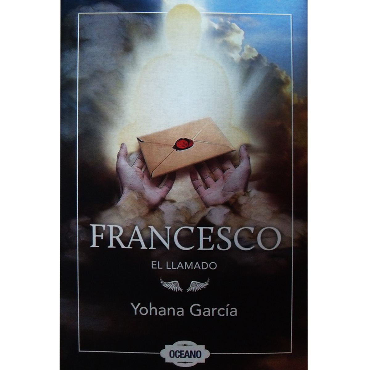 Francesco el llamado Libro - Sanborns