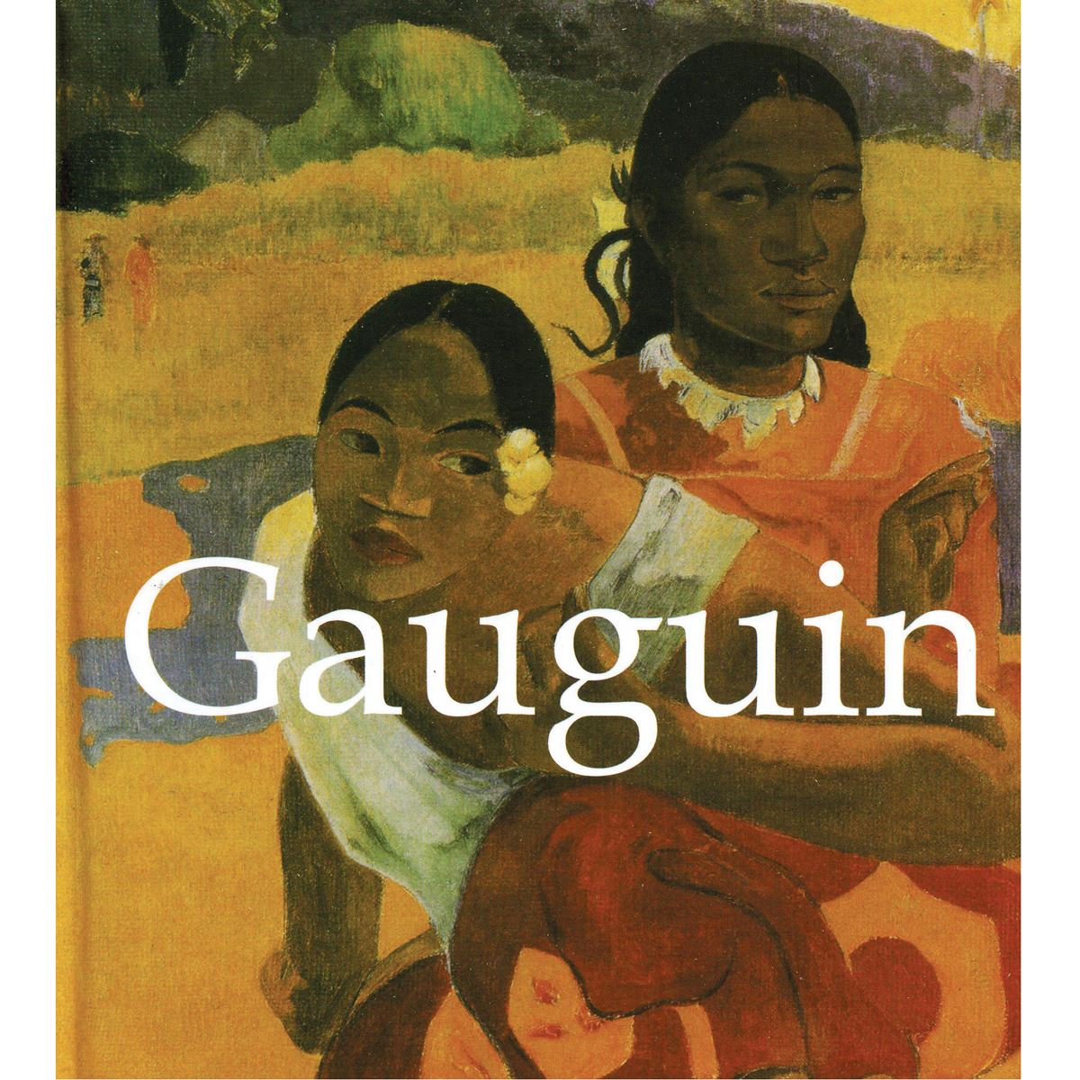 Mega Square Gauguin