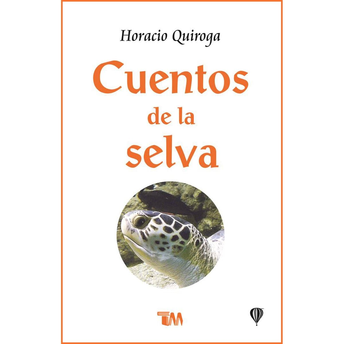 Cuentos de la selva Libro - Sanborns