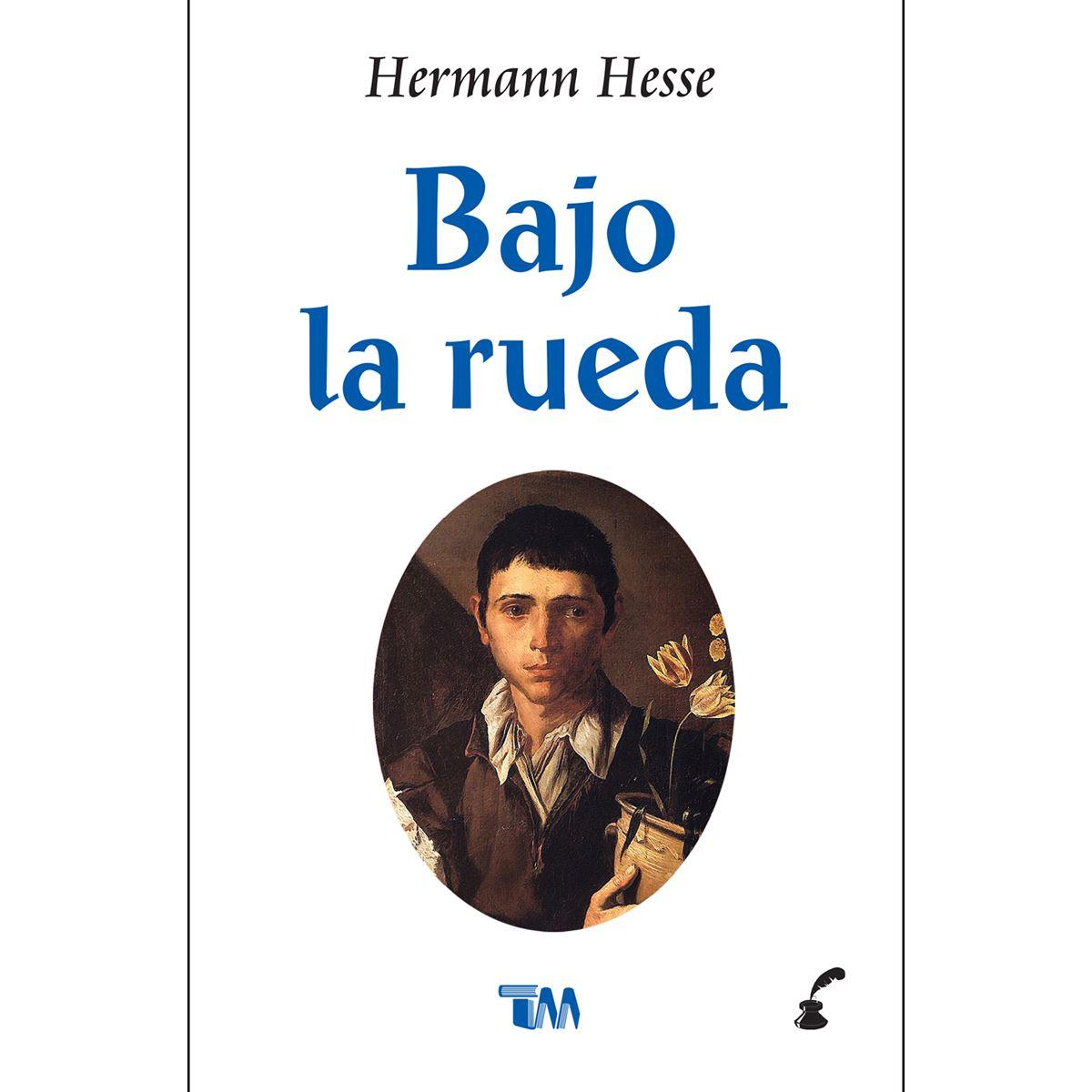 Hesse bajo la rueda Libro - Sanborns