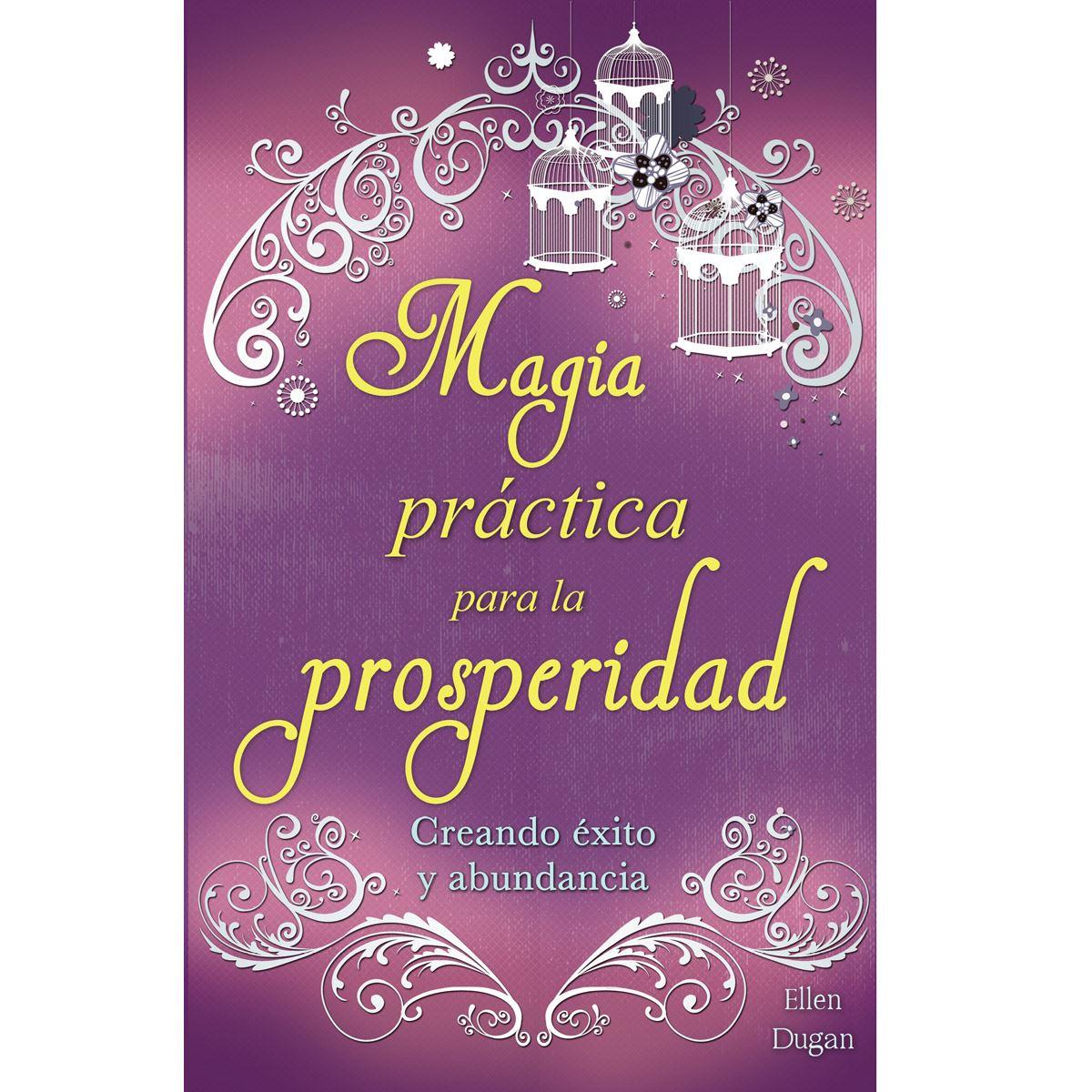 Magia práctica para prosperidad Libro - Sanborns