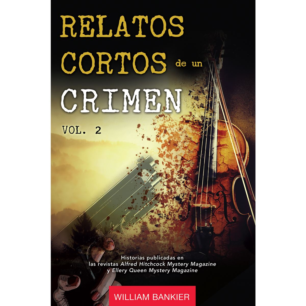 Relatos cortos de un crimen 2