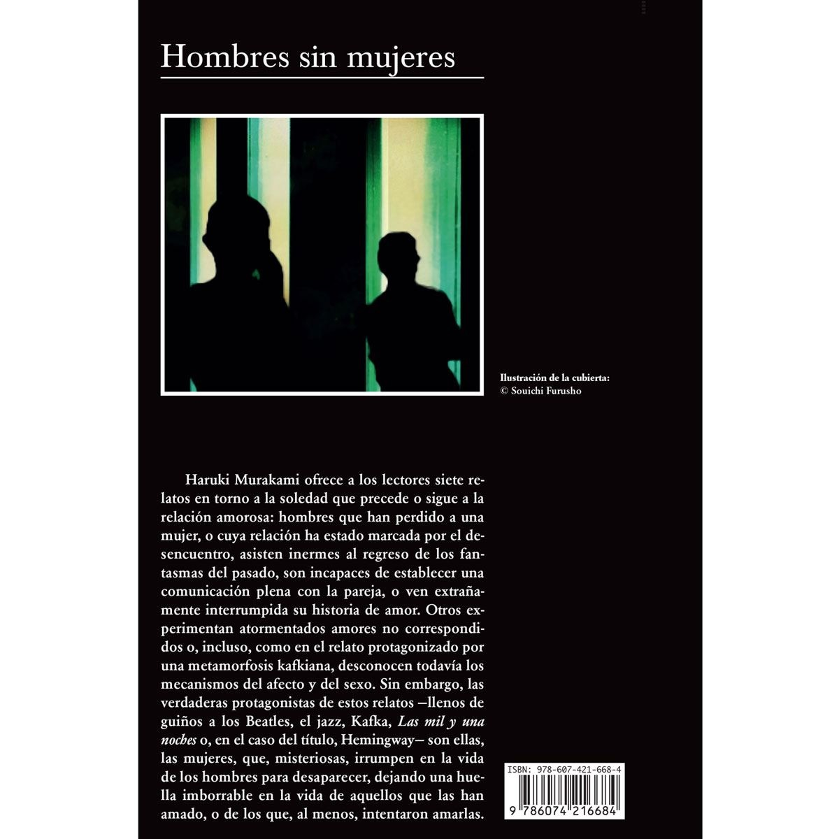 Hombres Sin Mujeres