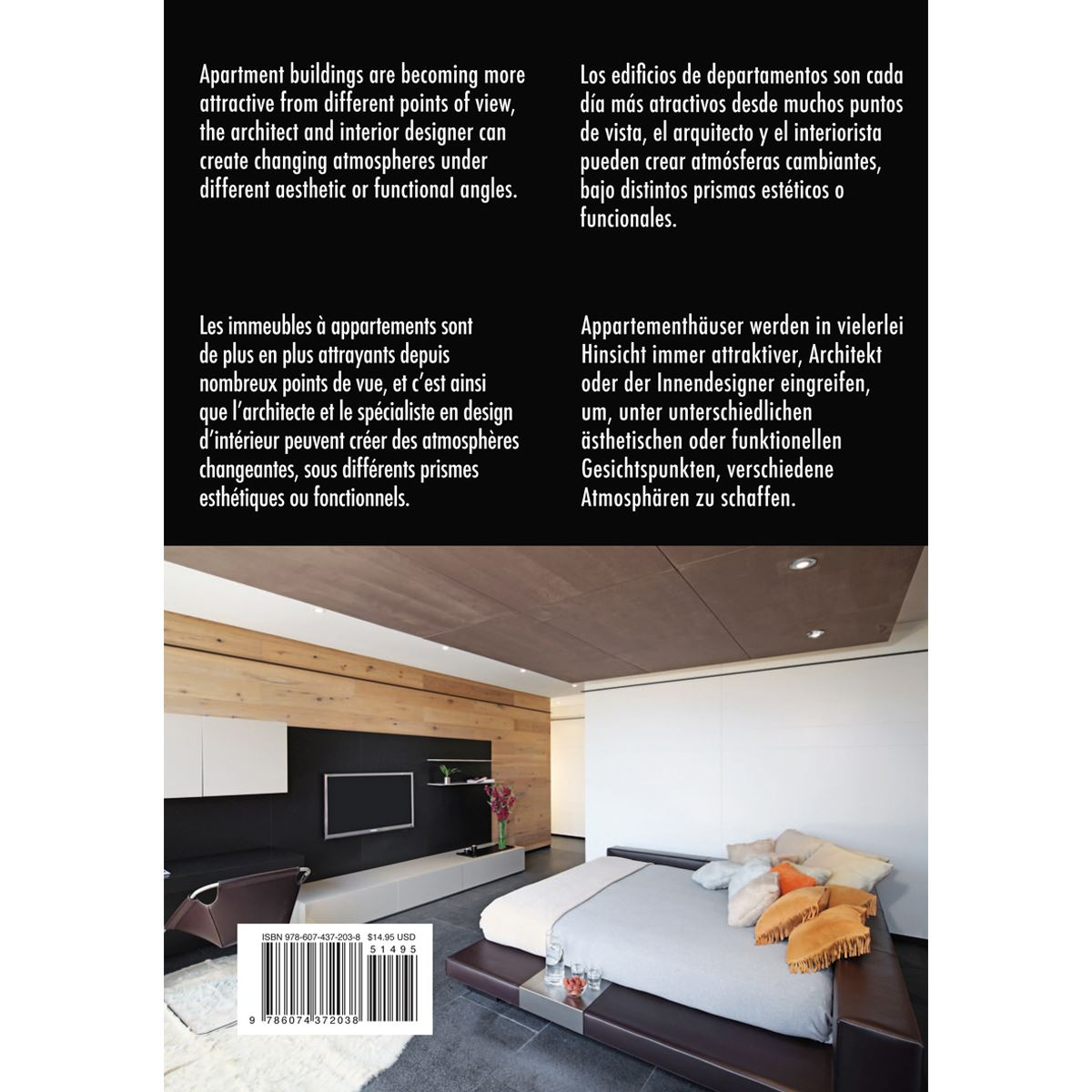 Design lofts y apartamentos Libro - Sanborns