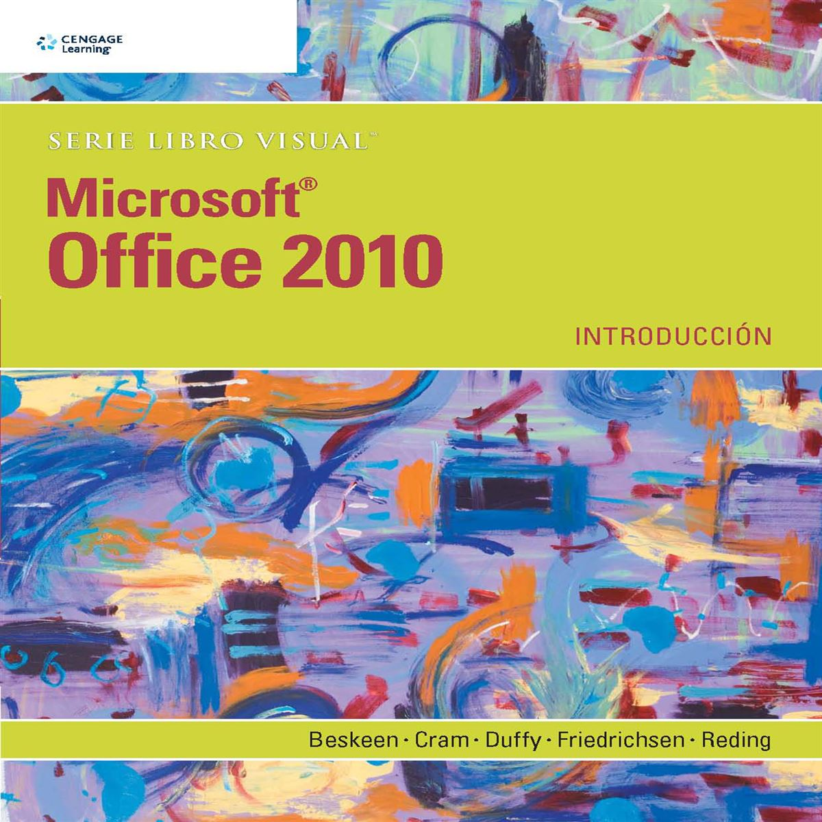 Microsoft® Office 2010-Introducción