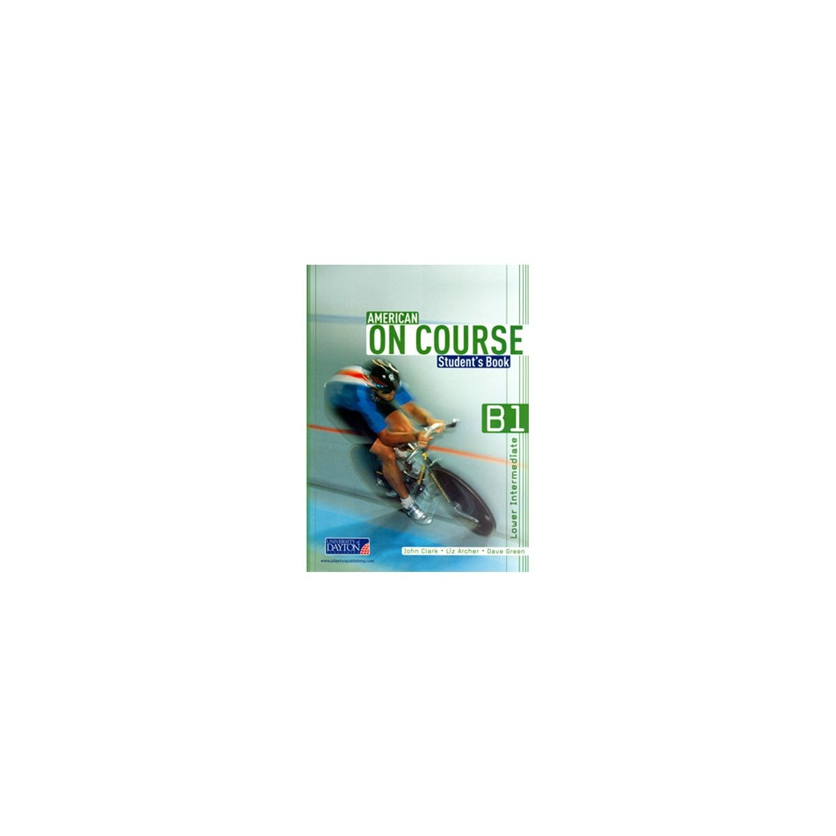 American On Course B1. Secondary. StudentS Book