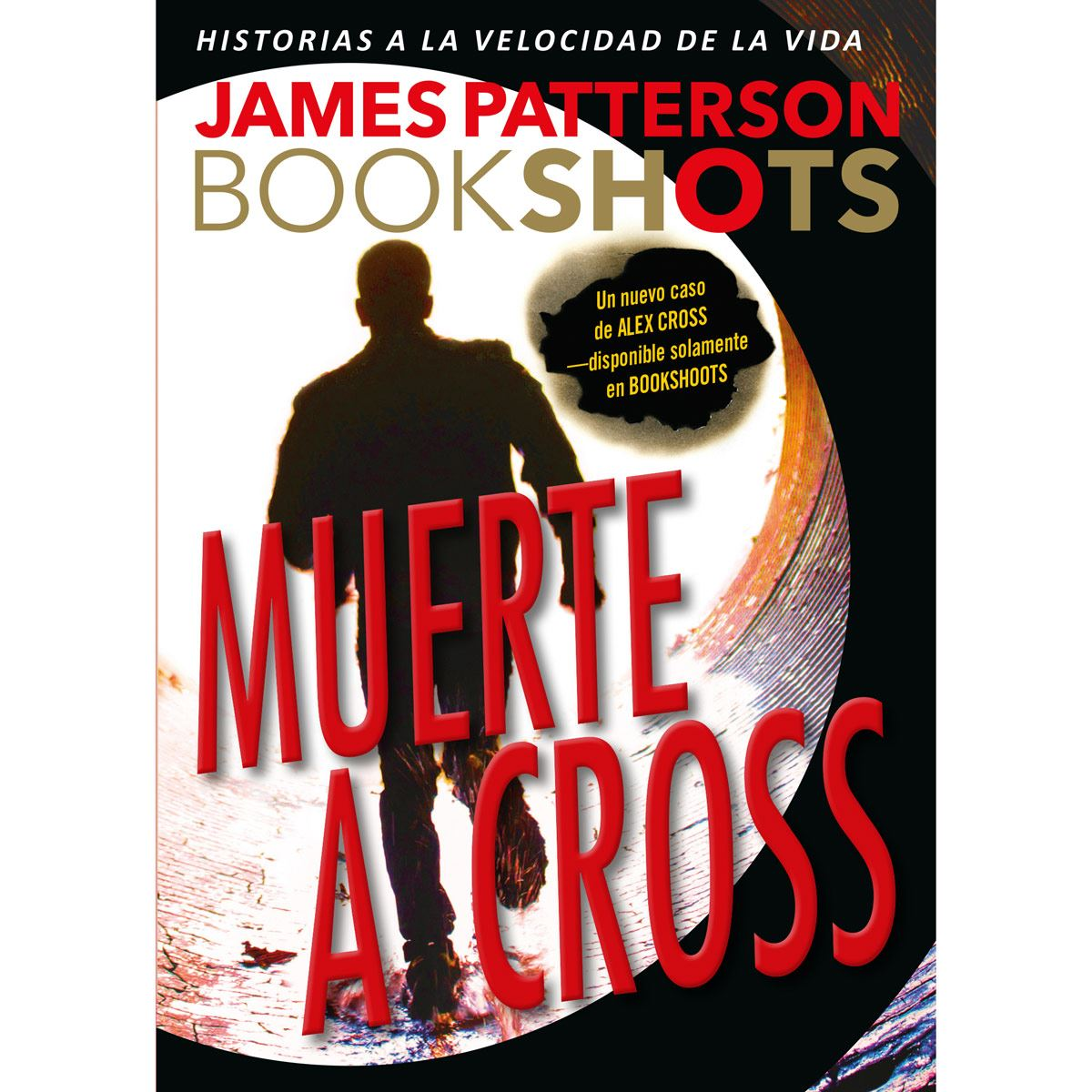 Muerte a cross Libro - Sanborns