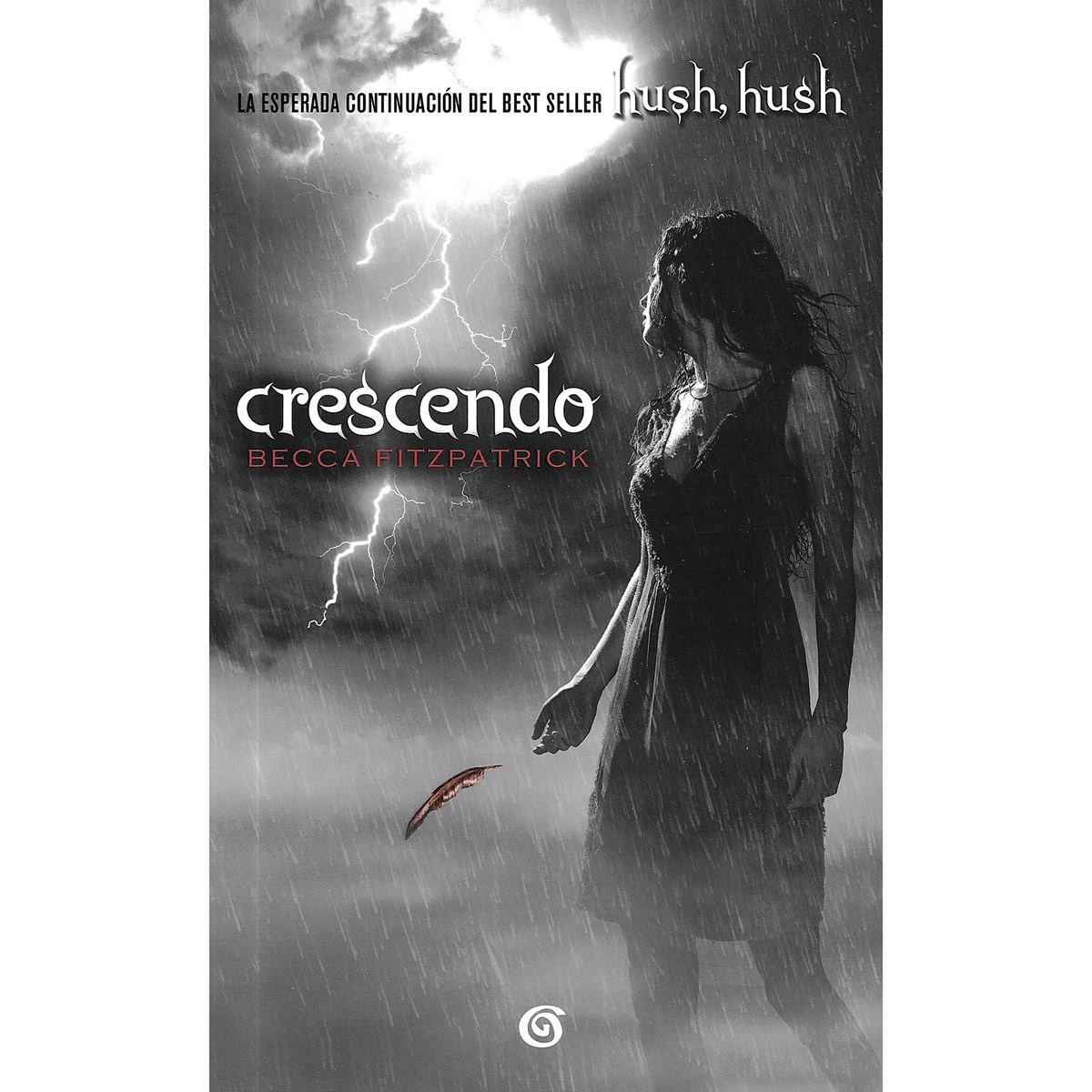 Crescendo Libro - Sanborns