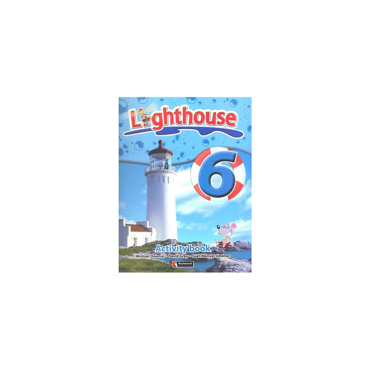 Lighthouse 6 Activity Book
