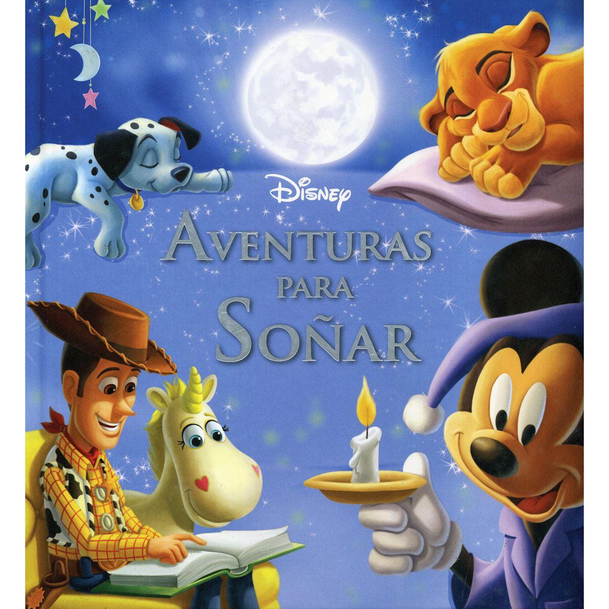 Aventuras para soñar - Disney