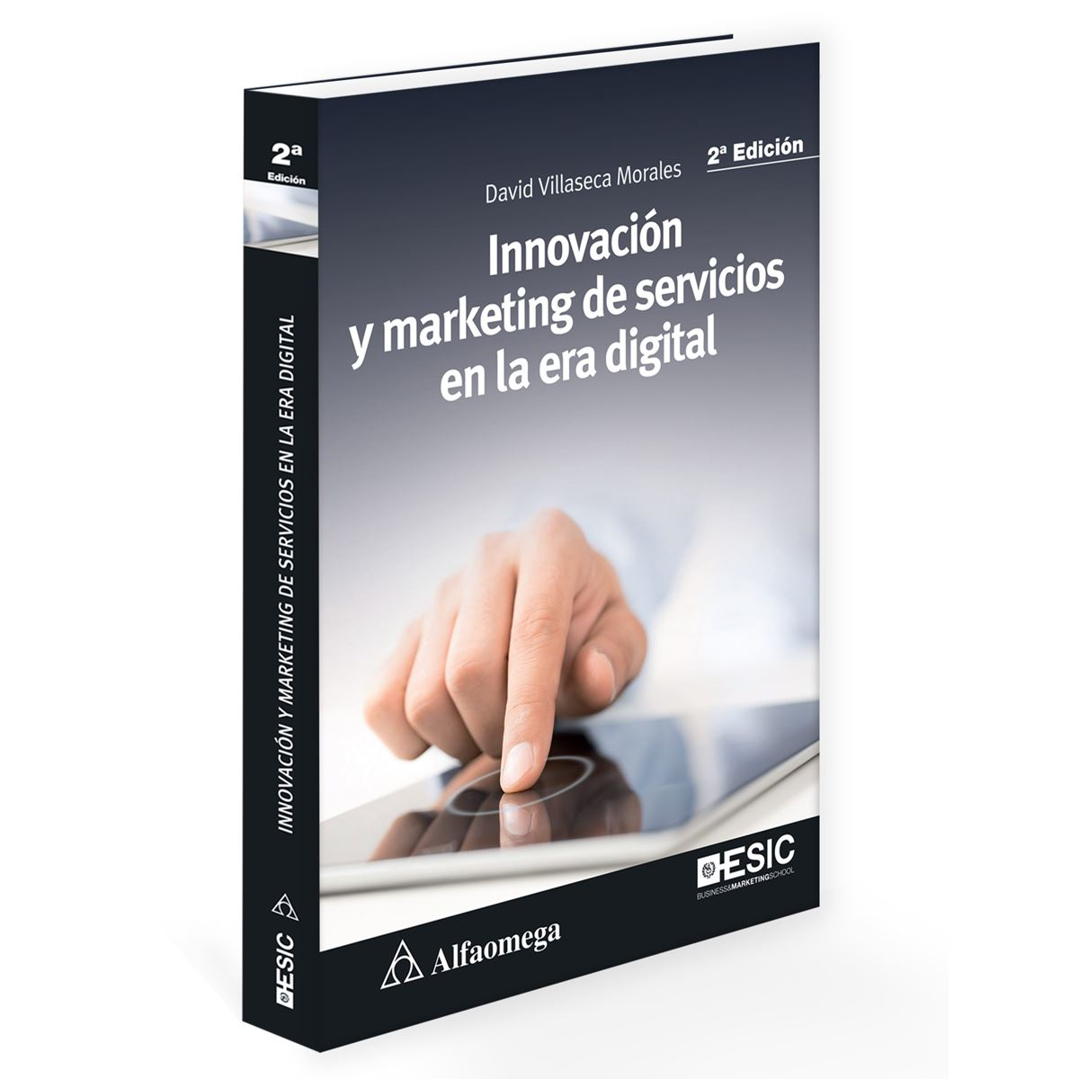 Innovación y marketing de servicios en la era digital