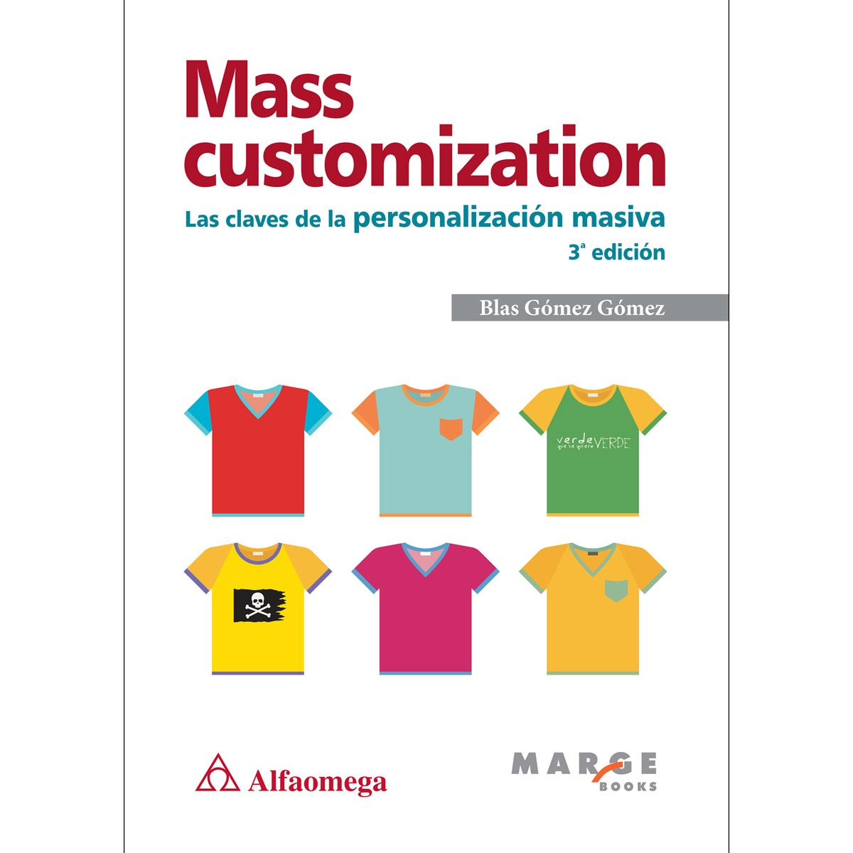 Mass customization Libro - Sanborns