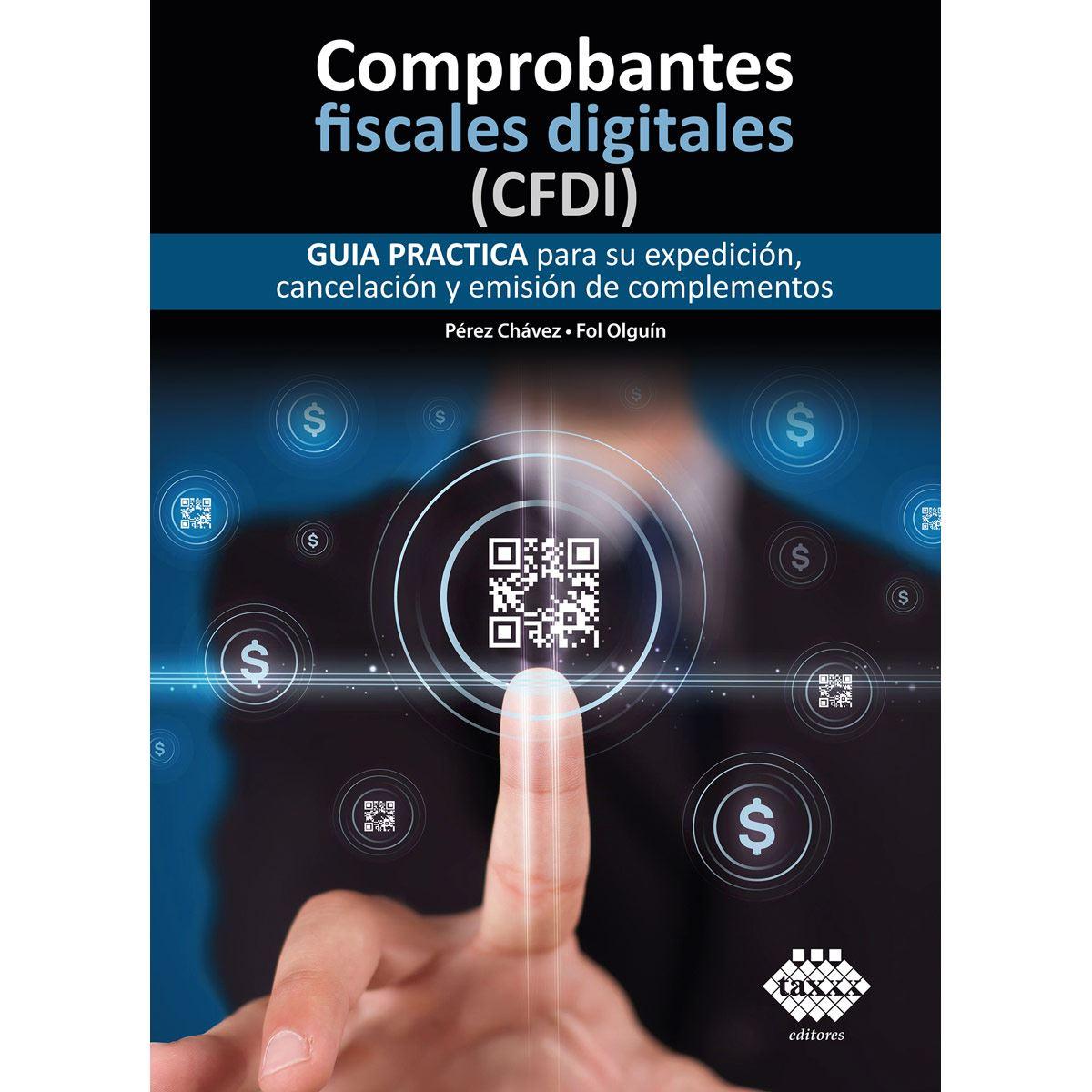Comprobantes fiscales digitales (CFDI) 2021