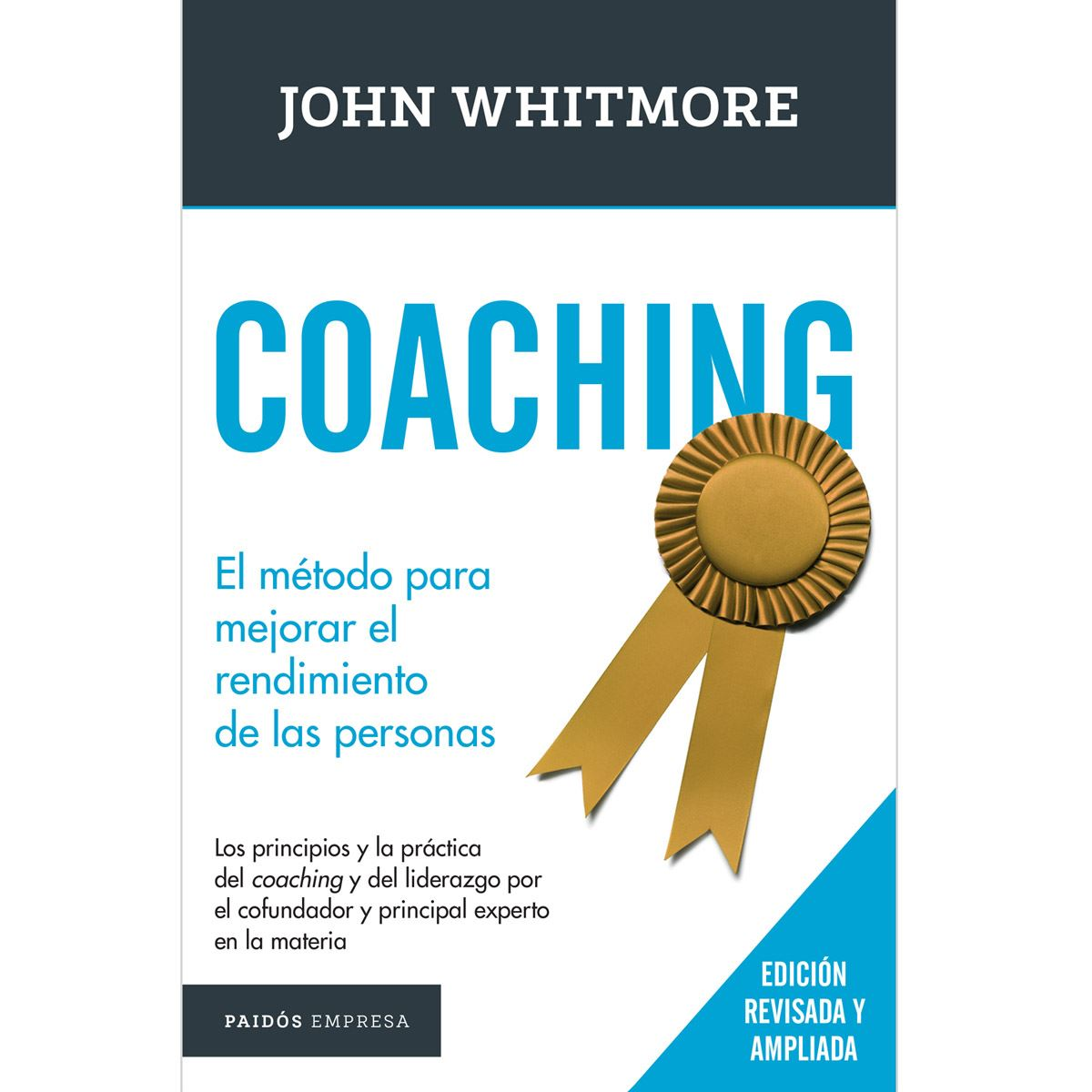 Coaching Libro - Sanborns