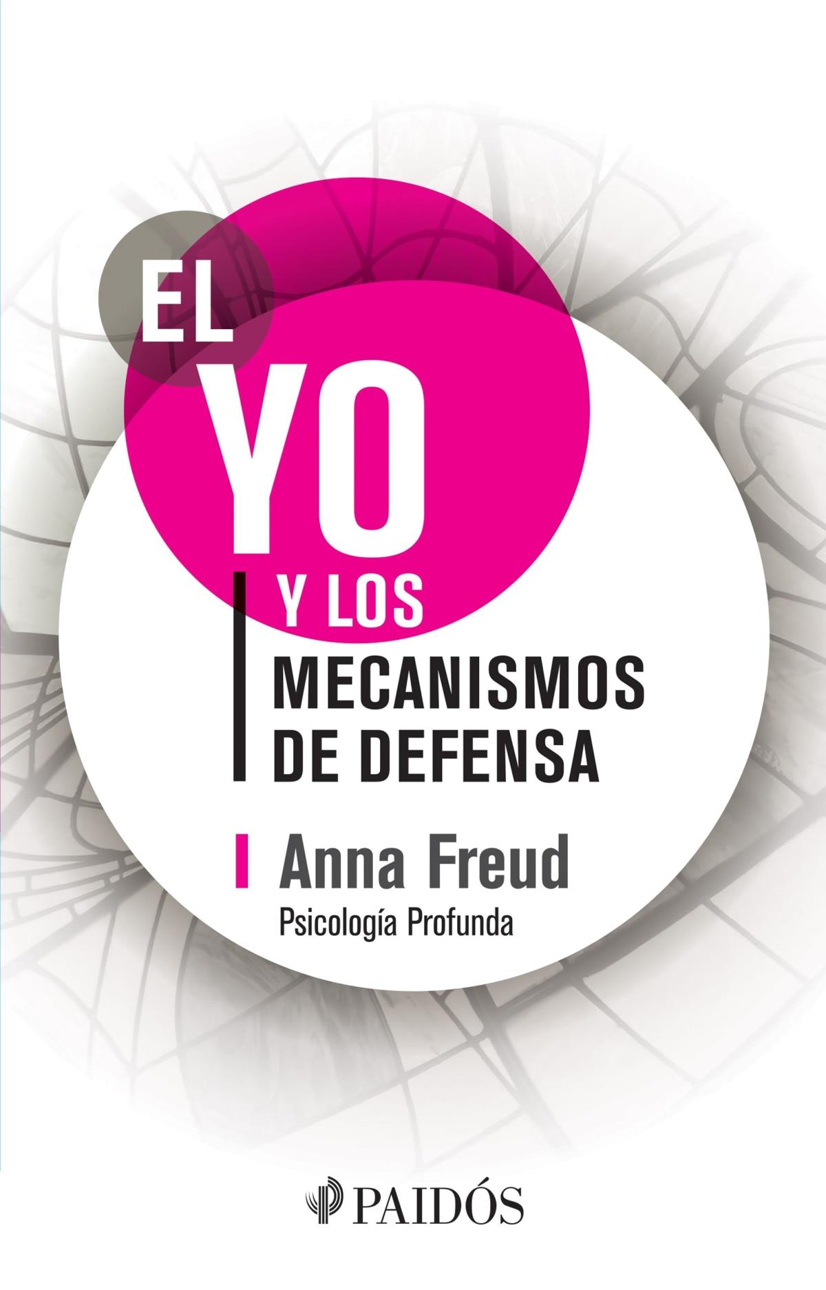 El yo y los mecanismos de defensa. Ana Freud. (Libro)