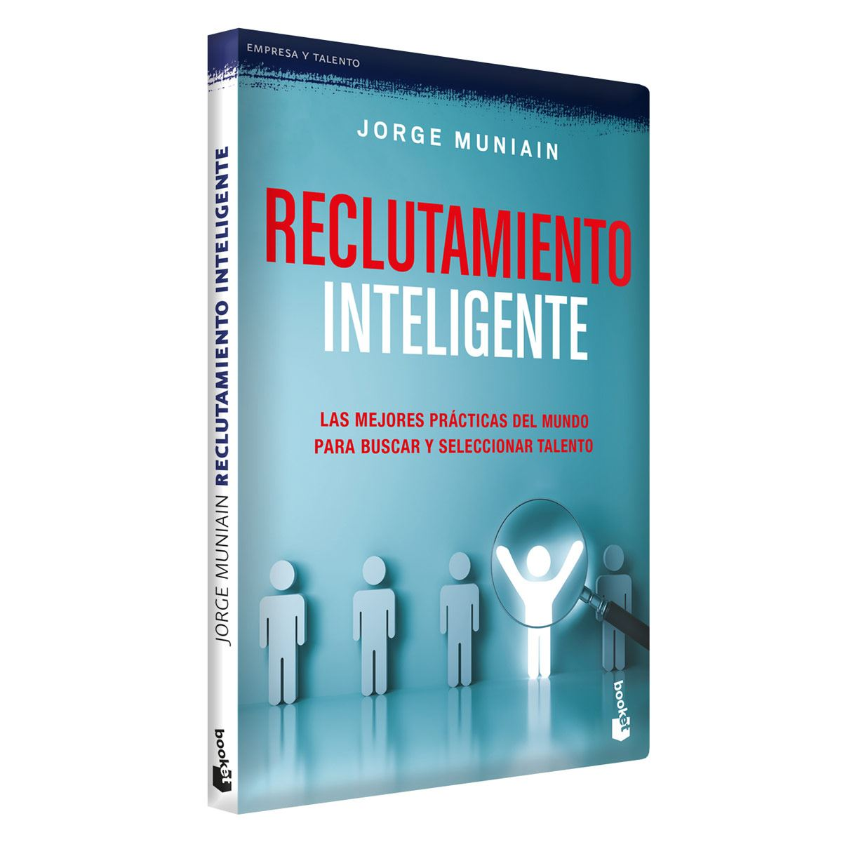Reclutamiento inteligente