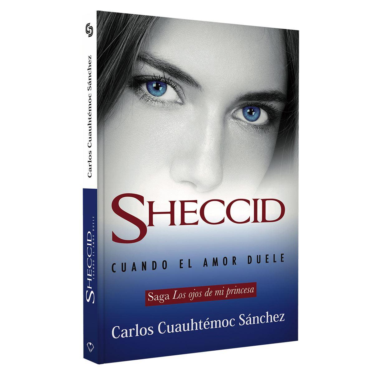 Sheccid. cuando el amor duele Libro - Sanborns