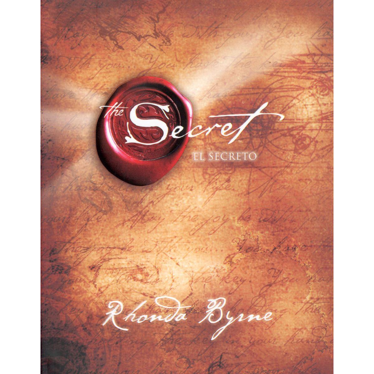 El secreto Libro - Sanborns
